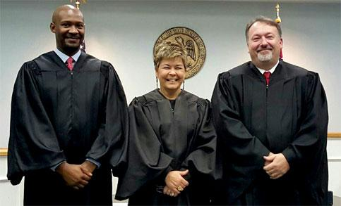 madison county ms chancery court judges
